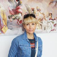 Terézia B., Housekeeping - Bratislava