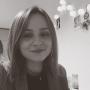 Dominika K., Babysitting - Bratislava