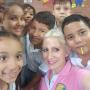 Monika D., Opatrovanie detí - Zvolen