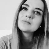 Janka M., Doučovanie - Senica