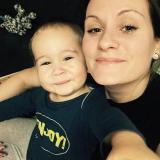 Lucia A., Pomoc v domácnosti - Bratislava