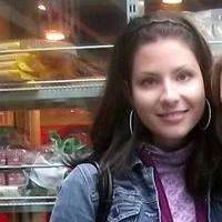 Veronika M., Haushaltshilfe - Bratislava