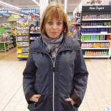 Renáta M., Senior and Disabled Care - Banskobystrický kraj