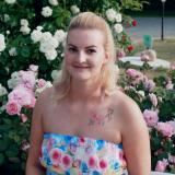 Barbora B., Opatrovanie detí - Trnava