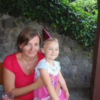 Martina M., Housekeeping - Bratislava