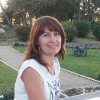 Anna K., Pomoc v domácnosti - Senec