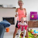 Ingrid L., Pomoc v domácnosti - Košice
