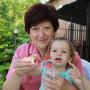Zuzana T., Opatrovanie detí - Martin