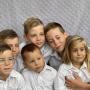 Pomoc v domácnosti a k deťom