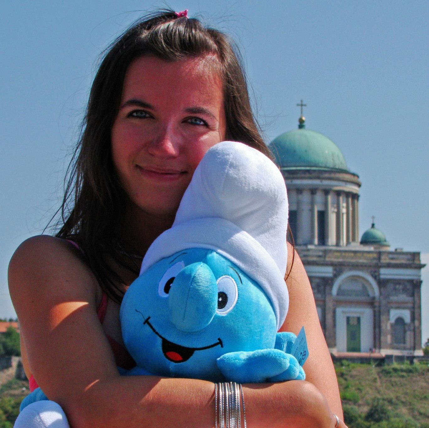 Denisa B., Kinderbetreuung - Kežmarok