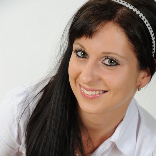 Kristína M., Haushaltshilfe - Bratislava