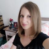 Kristína M., Opatrovanie seniorov, ŤZP - Bratislava