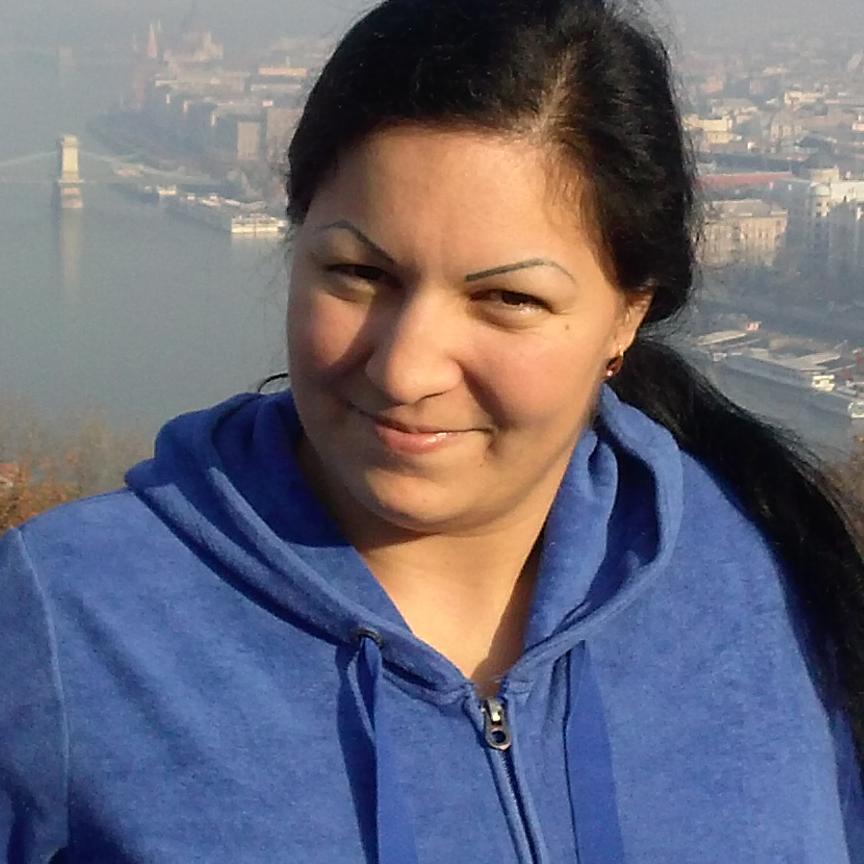 Ľudmila V., Babysitting - Bratislavský kraj