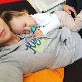 Kristína H., Opatrovanie detí - Bratislavský kraj