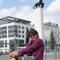 Terezia H., Housekeeping - Bratislava