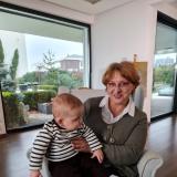 Bozenka S., Opatrovanie detí - Bratislavský kraj