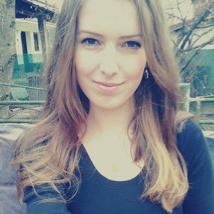 Dominika V., Babysitting - Bratislavský kraj