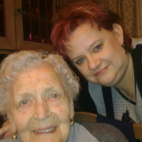 Marta S., Senior and Disabled Care - Slovensko