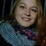 Veronika H., Opatrovanie seniorov, ŤZP - Bratislava