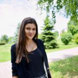 Laura B., Doučovanie - Košice