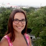 Lívia H., Pomoc v domácnosti - Bratislava
