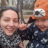 Júlia M., Pomoc v domácnosti - Bratislava