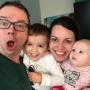 Opatrovanie 4ročného a takmer 2ročnej 2x/týždeň