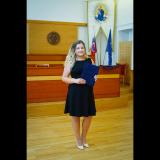 Miriam T., Babysitting - Senec