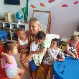 Kristína L., Opatrovanie detí - Bratislava