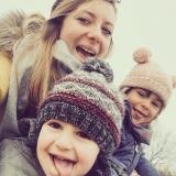 Dominika V., Opatrovanie detí - Nemecko