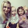 Lenka H., Babysitting - Bratislava