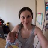 Zuzana H., Housekeeping - Dunajská Streda