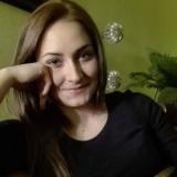 Estera H., Opatrovanie seniorov, ŤZP - Bratislavský kraj