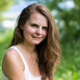 Mariana Ď., Pomoc v domácnosti - Bratislava