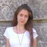Monika M., Tutoring - Bratislava