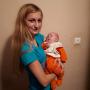 Kristina V., Opatrovanie detí - Michalovce