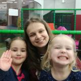 Bianka R., Opatrovanie detí - Bratislavský kraj