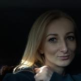 Barbora C., Pomoc v domácnosti - Bratislava