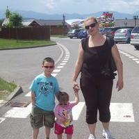 Veronika V., Opatrovanie detí - Stupava