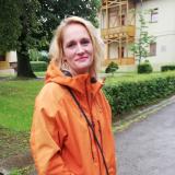 Zuzana E., Babysitting - Prešov