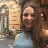 Katarína Š., Pomoc v domácnosti - Bratislava