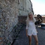 Zuzana K., Pomoc v domácnosti - Malinovo