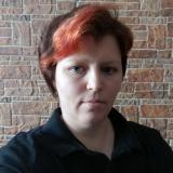 Dana K., Doučovanie - Námestovo