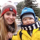 Blanka L., Opatrovanie detí - Bratislava