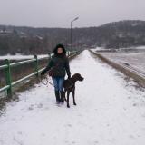 Adela F., Pomoc v domácnosti - Pezinok