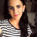 Kristína B., Pomoc v domácnosti - Zahraničie - ostatné