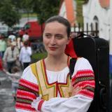 Mária K., Opatrovanie detí - Stará Ľubovňa