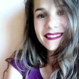 Dominika V., Doučovanie - Bánovce nad Bebravou