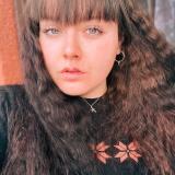 Simona M., Babysitting - Liptovský Mikuláš