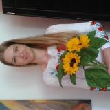 Andrea V., Pomoc v domácnosti - Bratislava